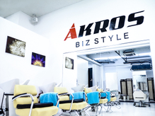 AKROS BIZ STYLE 【アクロス ビズスタイル】