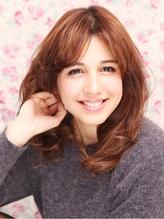 愛され★かわいい★ナチュラルカール巻き髪【横須賀中央】 .40