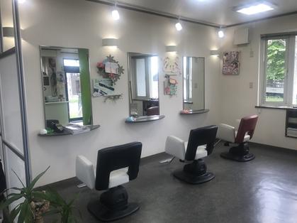オム ヘア サロン(HOMME hair salon) image