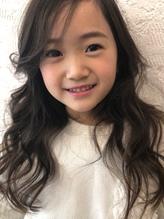 【Яe代官山/高橋知裕】キッズカット可愛い女の子ヘア.18