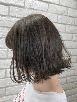 iikanji hair