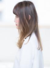【VIALA 自由が丘】フェミニン×ワンカール.43