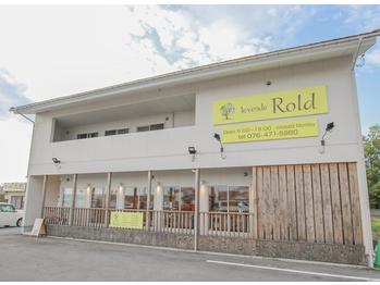ロルド レヴェンデ(Rold levende)(富山県富山市/美容室)