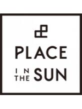 プレイスインザサン(PLACE IN THE SUN)
