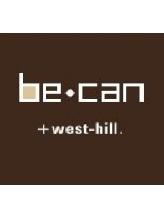 ビーキャンウェストヒル (be-can west-hill)
