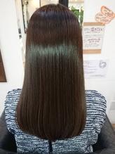 【約2カ月間効果が期待◎】毛髪改善専門店の技術にOggiottoを併用したオリジナル髪質改善トリートメント