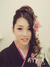 卒業式袴スタイル~ .48