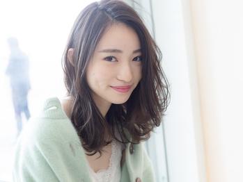 40代大人女性にぴったりな美容院 ローレン(loren)
