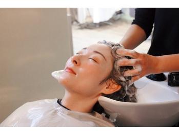 サロン ド コワフュール ベガン(Salon de coiffure BEGHIN)(大阪府大阪市鶴見区/美容室)