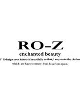 ルーツ (RO Z)