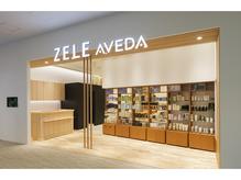 「AVEDA」製品をご購入頂けるショップもございます。