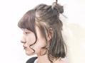 ロイジーヘアー(roijir hair)(美容院)