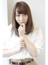 【3】愛されひし形小顔セミディ.0