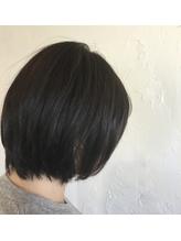 ショートボブ 【伊勢崎美容室Casita】.30