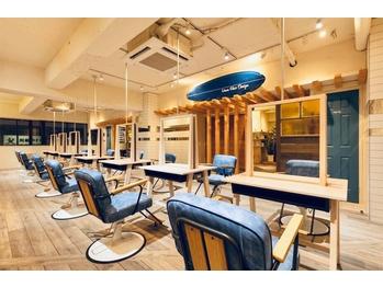 アーサス ヘアー デザイン 川崎店(Ursus hair Design by HEAD LIGHT)(神奈川県川崎市幸区/美容室)