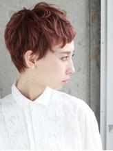 心斎橋でショートヘアにするならココ!関西スタイルランキングにランクインするほど人気のショートスタイル