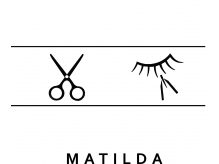 ヘアーアンドアイコーディネート マチルダ(MATILDA)