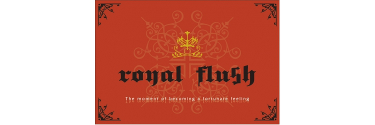ロイヤルフラッシュ(royal flush) image