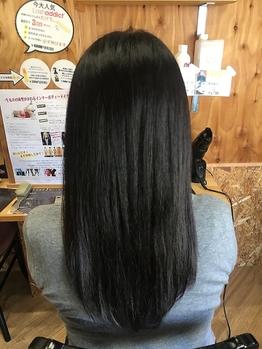 40代大人女性にぴったりな美容院の特徴 カラー専門店 色染堂 福浜西町店