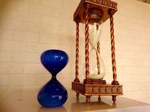 コンセプトは『砂時計』のような時間の流れのご提供☆