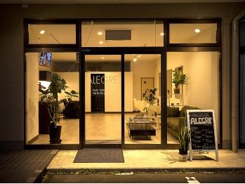 アレグレ(Hair salon ALEGRE)(青森県八戸市/美容室)