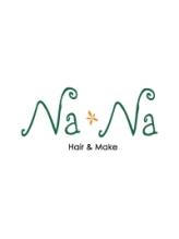 ヘア&メイク ナナ(Hair&make NaNa)