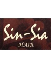 シンシア ヘアー 武庫之荘店(Sin Sia HAIR)