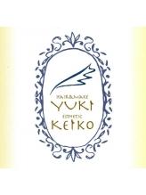 ヘアーアンドメイクユキ (HAIR&MAKE YUKI)