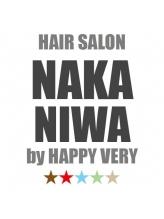 ナカニワ バイ ハッピーベリー(NAKA NIWA by HAPPY VERY)