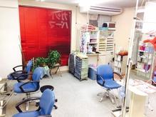 美容室赤いりぼん 長岡店