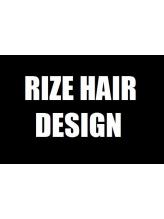 ライズヘアデザイン 竹ノ塚(RIZE HAIR DESIGN)