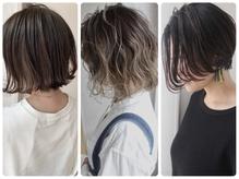 セゾンヘアー(Saison hair)の詳細を見る