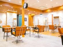アグ ヘアー ポロ 札幌11号店(Agu hair poro)