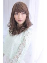 ☆sCene☆ フンワリセミロング  ~下防  タツヤ~ 女子力.58