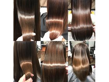 マチルダ ヘア プライベート(Matilda hair private)(大阪府藤井寺市/美容室)
