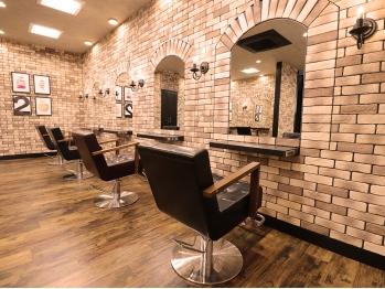 ヘアーサロン ロージー 北上店(Hair Salon Rosy)(岩手県北上市/美容室)