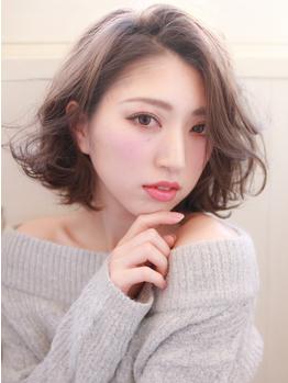 ファウンジ オブ ヘアー(fange of hair)