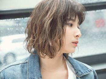 ヘアールーム ルシア 東区 松園店(hair room Lucia)
