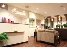 美容室キャンパス 泉店