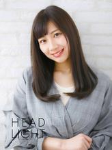 *Ursus hair Design* 王道のうるツヤ愛されストレート.0