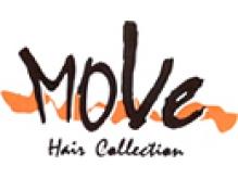 ヘアーコレクション ムーブ(Hair Collection MOVE)