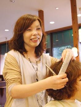 ヘアアンドメイク アリス(Hair&Make Alice)