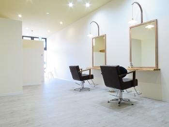 ヘアーサロン ジェミニ(Hair Salon Gemini)(長野県松本市/美容室)
