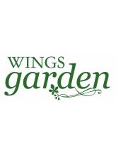 ウイングスガーデン(WINGS garden)