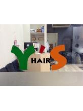 ワイズヘアー(Y's HAIR)