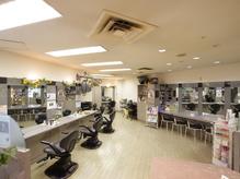 ささ美容室 東京第一ホテル 鶴岡店