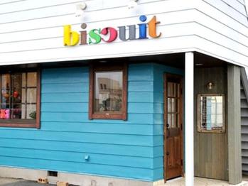 ビスケット(biscuit)