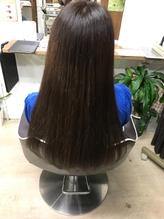 髪質改善カラー☆AQUAカラー.32