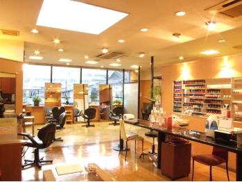 ビューティーギャラリービエッセ(Beauty Gallery B'ESSAI)