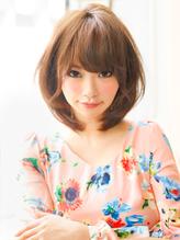 shiwuふんわりミディスタイル.40